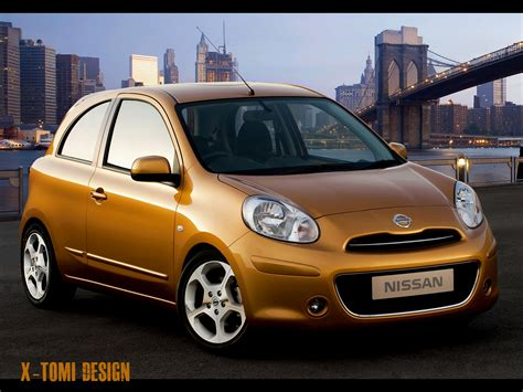 nissan micra 2010 x tomi design nissan micra coupe 2010