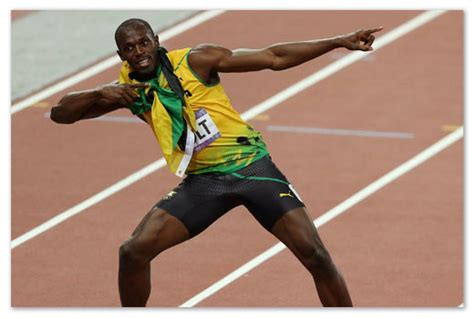 biography of usain bolt ks2 interesting facts about usain bolt the fastest man on the