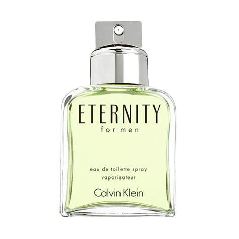 Parfum Pria Eternity jual calvin klein eternity edt parfum pria 100 ml