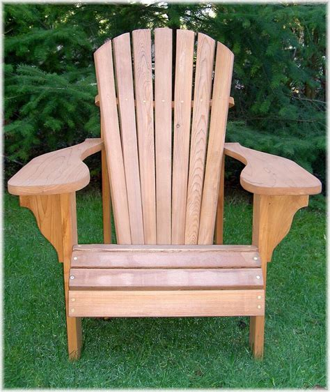 adirondack penobscot chair templates  assembly plans