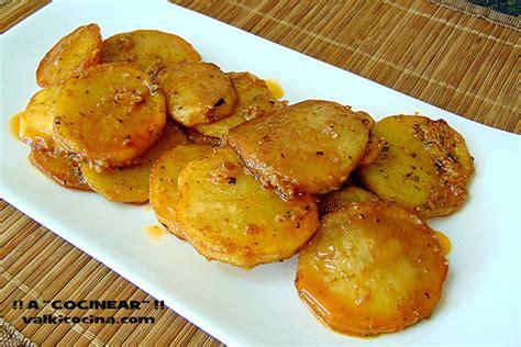 recetas faciles de cocina y economicas 6 recetas con patatas f 193 ciles y econ 211 micas ii 161 161 a
