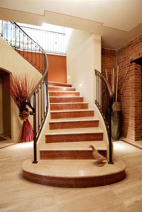 scale in granito per interni scale interne realizzazione scale in marmo granito e