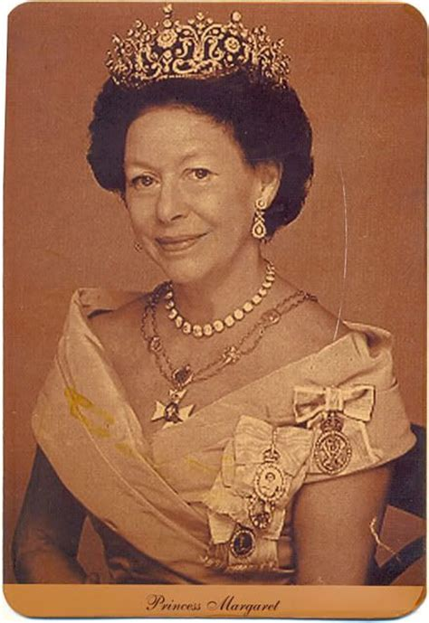 pricess margaret princess margaret crown jewels pinterest