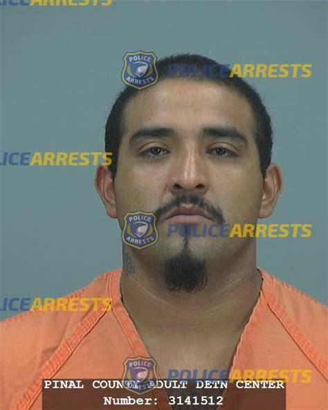 Arizona Arrest Records Search Eric Dominguez Arrest Records Search In Az