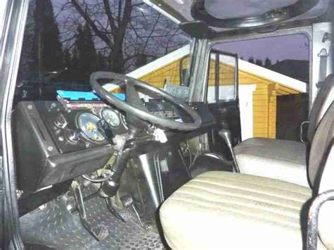 tischer kabine mb unimog expeditionsmobil allrad tischer wohnwagen