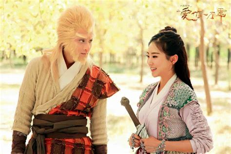 A Odyssey Of Eternity a odyssey starring huang zitao confirms september premiere date dramapanda