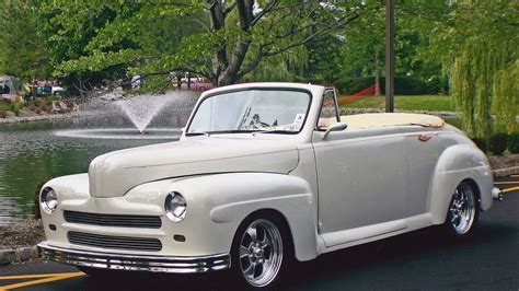 1946 ford deluxe convertible 1946 ford deluxe convertible 302 225 hp automatic