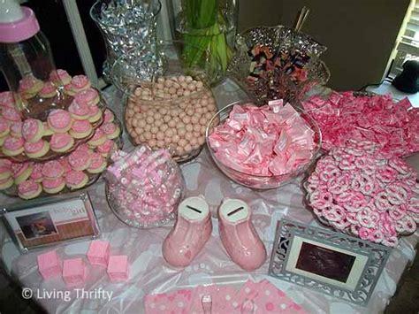 vases for buffet buffet de baby shower imagui