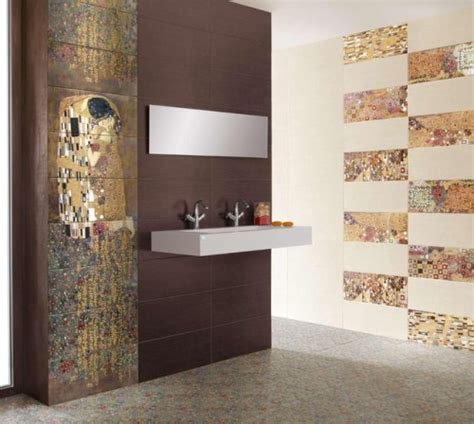 designer bathroom tile 15 best bathroom tiles designs styles at