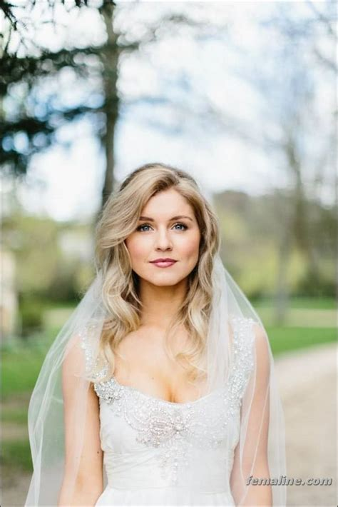 Wedding Hair Images With Veil by Wedding Hairstyles With Braids And Veil Www Pixshark