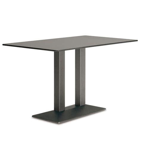 tavolo per ristorante 4560 quadra per bar e ristoranti basamento doppio per