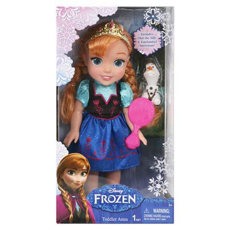 frozen doll images b m frozen toddler doll 2961672 b m