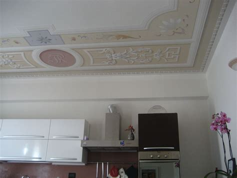 soffitto decorato soffitto decorato casa pitti زخارف ornaments