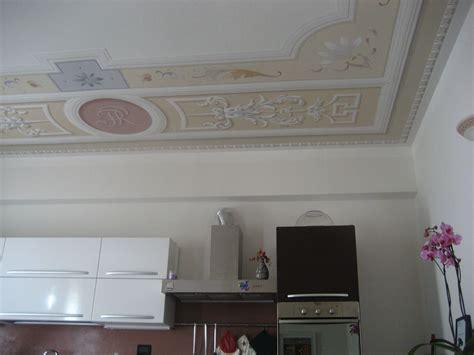 soffitto decorato soffitto decorato casa pitti ornaments