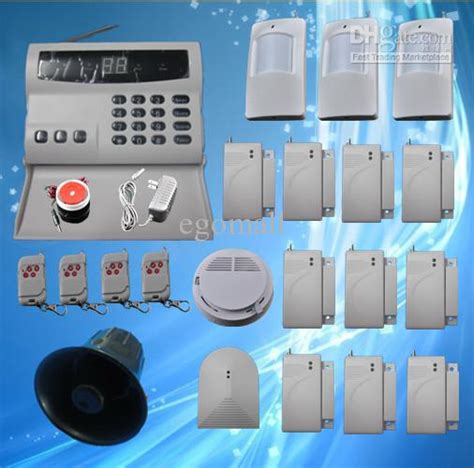 wireless security system whether it is the choice of