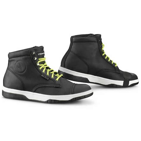 motorcycle shoe falco juke motorcycle breathable scooter
