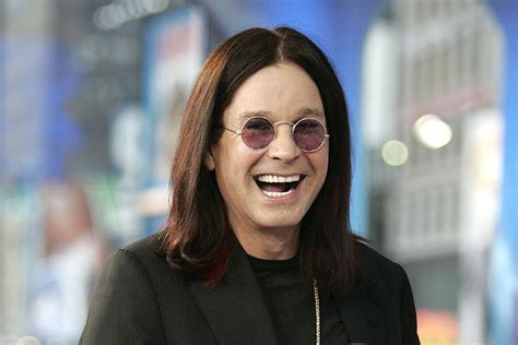Ozzy Osbourne ozzy osbourne reveals album collaborators