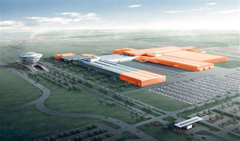 Porsche Manufacturing Plant In Germany Porsche Expands Leipzig Plant For 150 Million
