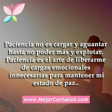 paciencia frases 17 best images about paciencia on pinterest paella tes