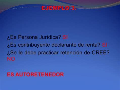 declarante de renta decreto 1828 de 2013 autoretecree