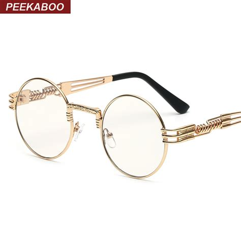 buy wholesale gold frame glasses from china gold