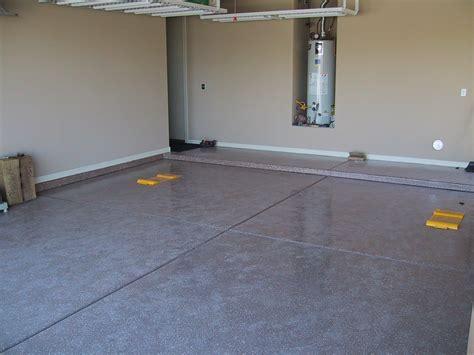 Epoxy/Urethane Floor Coating   The Garage Organization