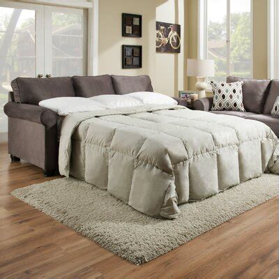 sofa beds sleeper sofas youll love   wayfair