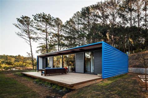 casas rurales peque as dise 241 o de casa peque 241 a moderna fachadas y planos