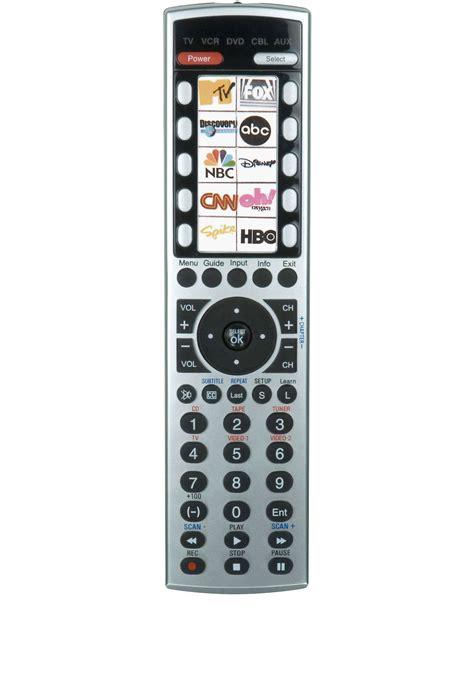 Universal remote control SRU4105/27   Philips