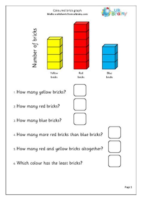 data handling worksheets year 1 maths data handling worksheets 1000 images about data