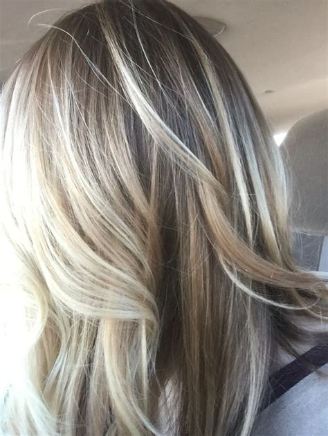 light brown hair with highlights images of light brown hair with blonde highlights hairs