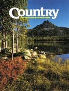country magazine best subscription deal on internet for