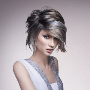 gray hair styles for younger top foods for prematurely gray hair how to treat for
