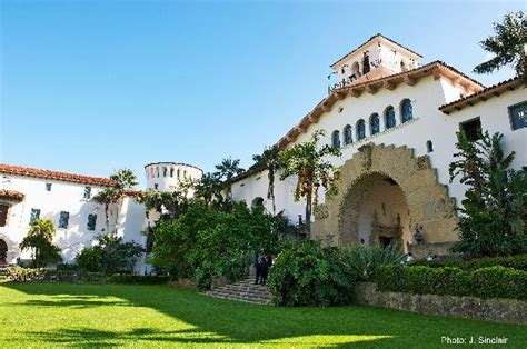 Santa Barbara Court Search Breathtaking Beaches Picture Of Santa Barbara California Tripadvisor