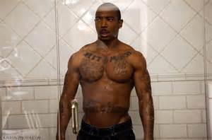 Wow ja rule comes out of jail ripped pics