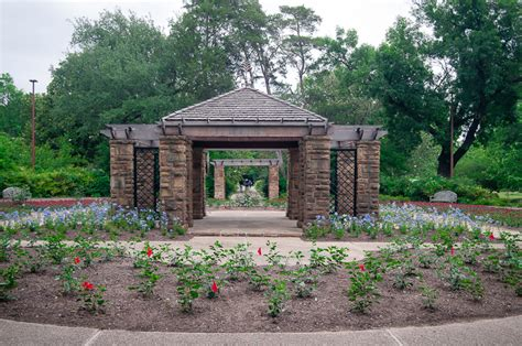 fort worth botanical garden fort worth botanical gardens wedding lower garden at