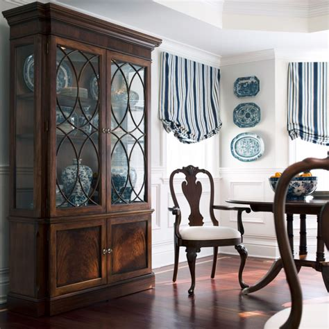 dining room furniture ethan allen rumah minimalis