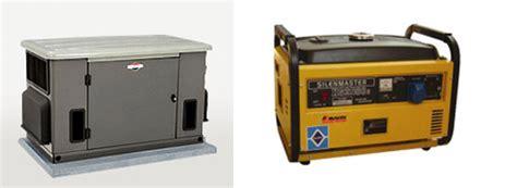generator theme demo residential generator service rj control