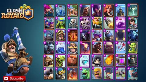 Clash Royale Gift Card - clash royale all cards wiki