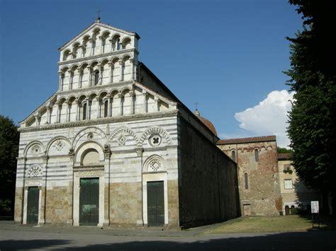 san paolo firenze comune di pisa turismo chiesa di san paolo a ripa d