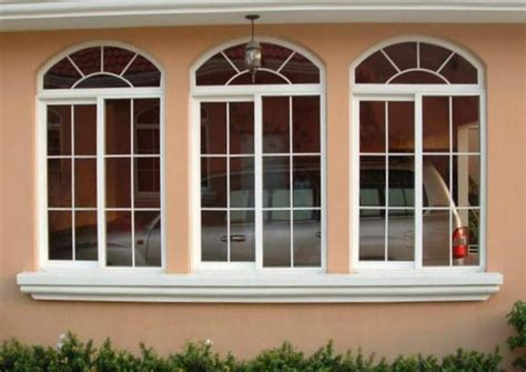 imagenes de ventanas oscuras aluminio vidrio y herreria cristal templado en