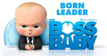 the boss baby dreamworks animation