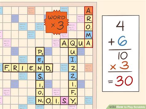 how to play scrabble on how to play scrabble with pictures wikihow