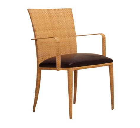 indoor wicker dining chairs with arms luneta arm chair material indoor furniture the