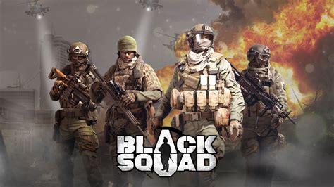 black squad versi terbaru black squad indonesia diluncurkan besok