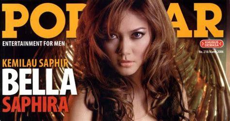 Majalah Globe Asia Second Indonesia No 1 Business Magazine foto model majalah popular world