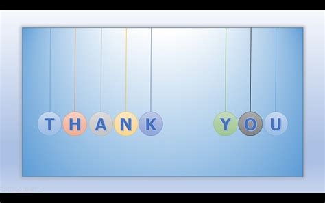thank you animated templates for powerpoint animated thank you ppt template with floating letters