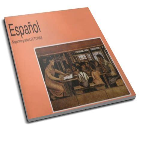 libro de lecturas segundo grado de primaria 2000 espaol lecturas plan 93 newhairstylesformen2014 com