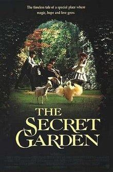 Who Wrote The Secret Garden the secret garden 1993