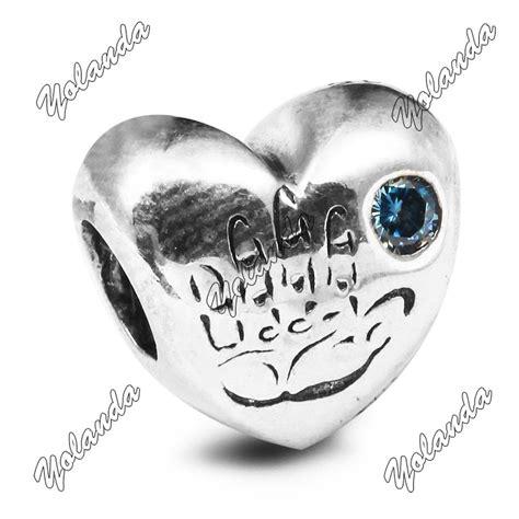 925 sterling silver fit pandora charms bracelets